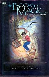 Book 7, Death after Death 42-50